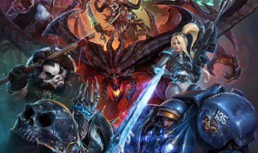 First Impressions: Heroes of the Storm(Closed Beta)