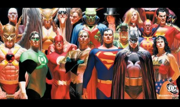 DC Heroes arrive onto TV! Are they worth watching?