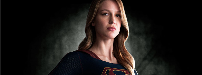 Supergirl Gets A Full Series!