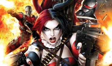 Podcast: Grit in Comic Book Media