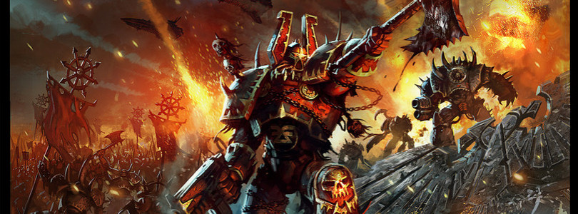 Warhammer 40k: Eternal Crusade Update