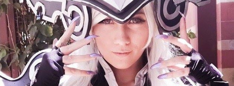 Cosplayer of the Month: Lindsay Elyse