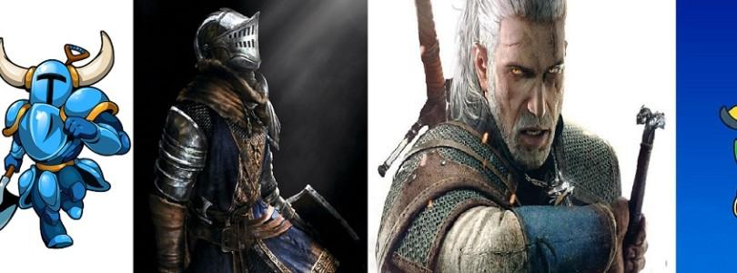Powerforce's Pick: Video Games