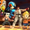 Nintendo Hadoukens Super Smash Fans