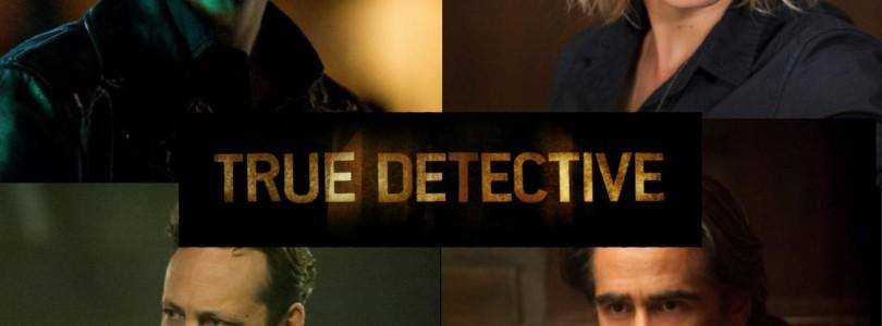 True Detective S02E01 Recap/Review