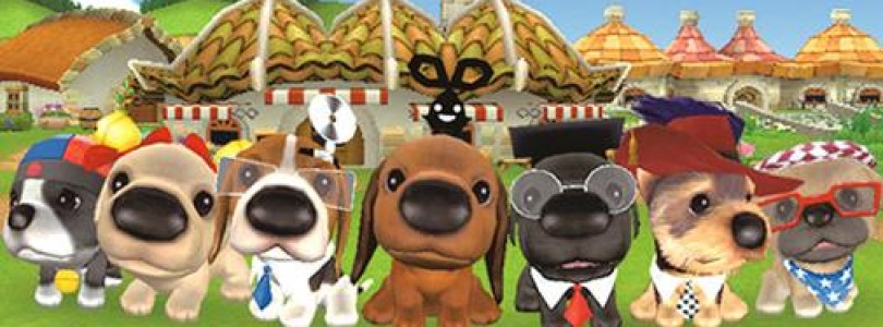 Review: Game Grumps – Dog Island