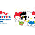 Adventures at the Hello Kitty Festival 2015!
