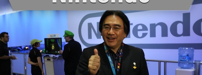 President of Nintendo has died at level 55