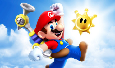 Review: Game Grumps – Super Mario Sunshine