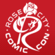 Adventures at Rose City Comic Con!