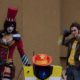 Review: Comic And Media Expo 2015