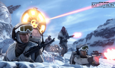 Star Wars Battlefront Beta: A disturbance in the force