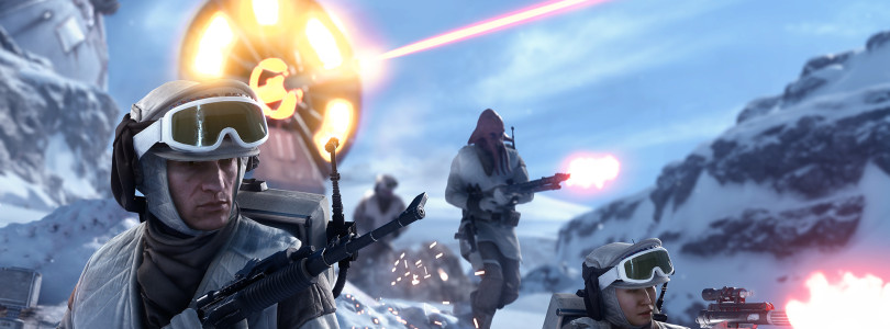 Star Wars Battlefront Beta: A disturbance in the force