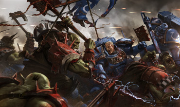 Interview: Warhammer 40k Eternal Crusade