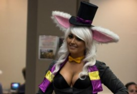 Cosplayer Of The Month – Natalie Arvizu Cosplay