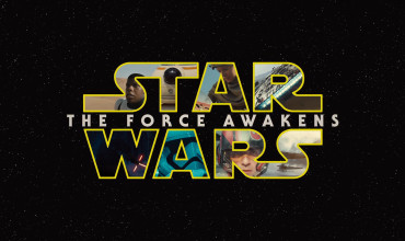 Review: Star Wars – Force Awakens