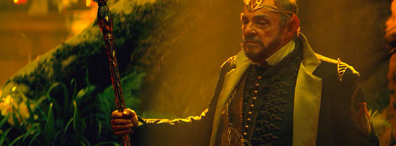 First Impressions: The Shannara Chronicles