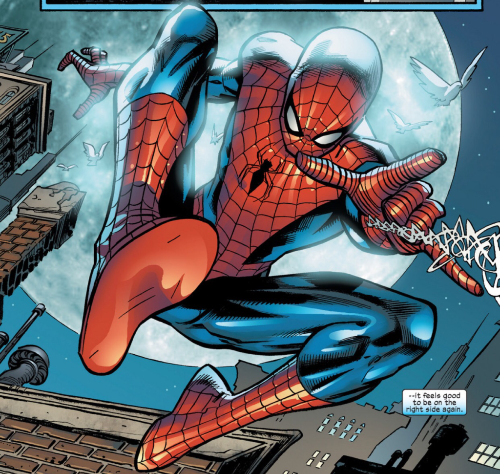Spidey cropped