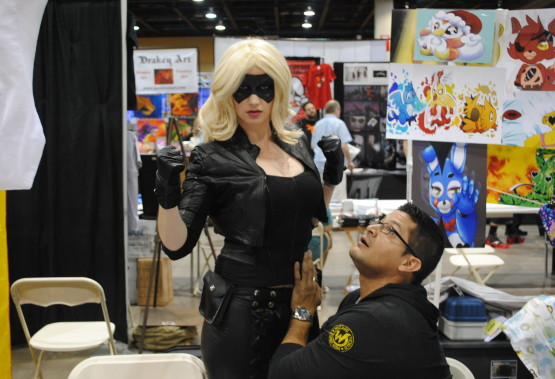 Cosplayer Interview: Stephanie Storm Cosplay