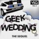 Review: Geek Wedding – The Sequel