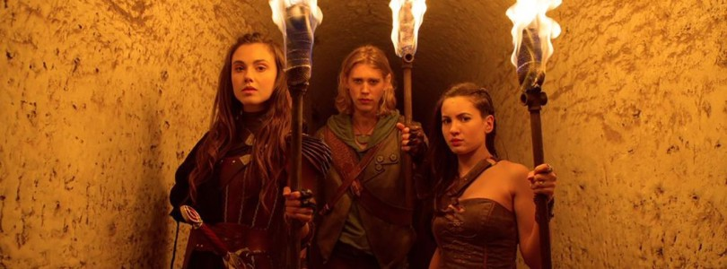 Review: The Shannara Chronicles