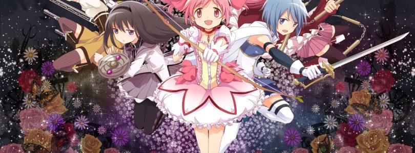 Anime Review: Madoka Magica
