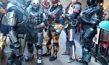 Cosplayer Of The Week: Zero Lost Soul Cosplay