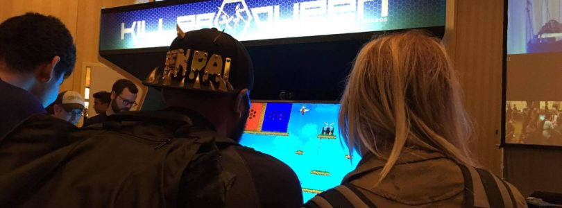 Review: Game On Expo 2016