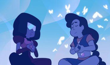 "Why Steven Universe ""Mindful Education"" Broke Me"