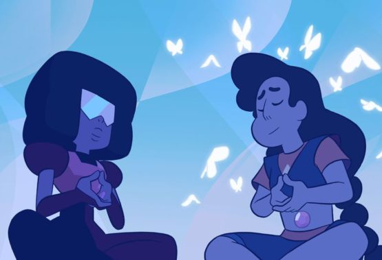 "Why Steven Universe ""Mindful Education"" Broke Me"