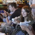 Gaming Retro-bution in Brighton!