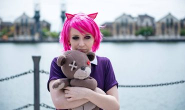 Cosplayer Of The Week: CosKittens