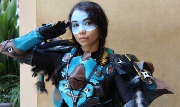 Cosplayer Of The Week: Charmanda