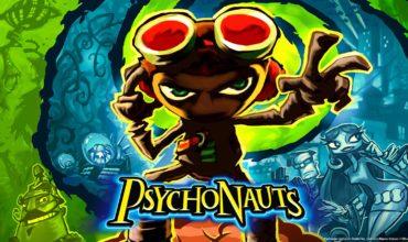 Brostalgia Plays Psychonauts