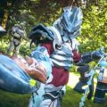 Cosplayer Of The Week: Androoly