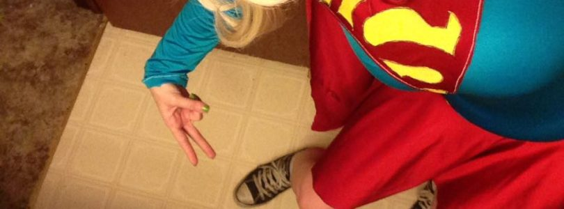 Cosplayer Of The Week: Maddy Kay