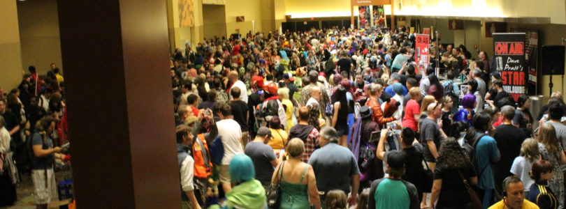 Phoenix Comicon Requires Volunteers To Pay To Work