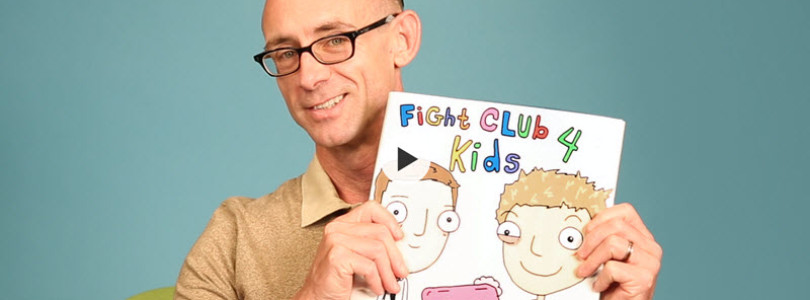Fight Club for kids