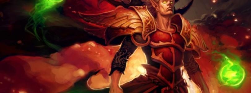 Podcast: Gameadelic – Legion Ft Powerforce & Kalla