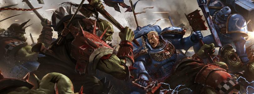 Interview: Warhammer 40k Eternal Crusade