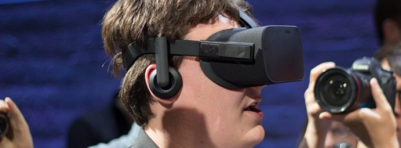 VR: A lot more fun than VD!