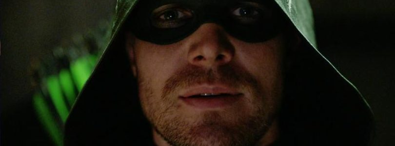Arrow's Subreddit In Chaos