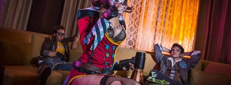 Cosplayer of the Month: Citrusbell