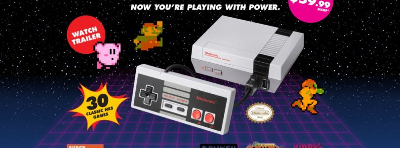 Nintendo's new game console has a smart way to save games