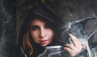 Cosplayer of the Week: Shell Bell Cosplay