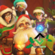 Overwatch Christmas Loot Boxes   The Quest For The Nutcracker (Video)