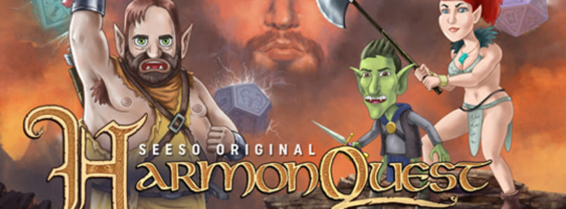 HarmonQuest Season 2 Is Now Available on VRV!