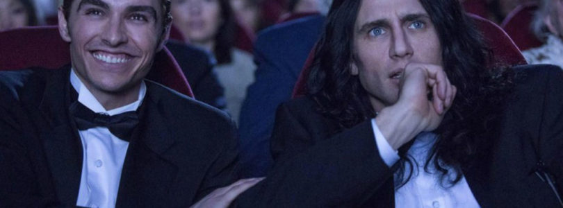 The Disaster Artist is Equal Parts Heartwarming and Bizarre