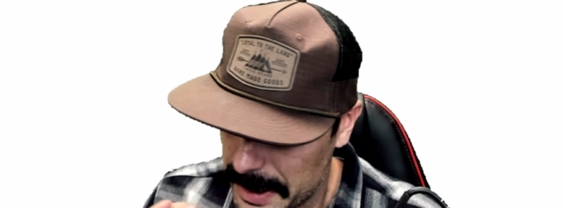 Streamer, Dr. DisRespect, Admits Cheating And Announces Break From Streaming