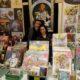 Tidesiren Tackles Albuquerque Comic Con 2018!